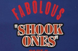 Fabolous – Shook Ones (Freestyle)