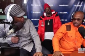 Dame Dash Keeps It Real On Sway In The Morning