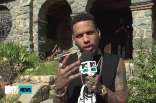 "Kid Ink & Dej Loaf Go Behind The Scenes Of Their ""Be Real"" Video"