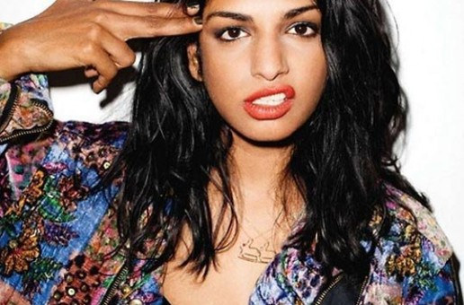 M.I.A. – Can See Can Do