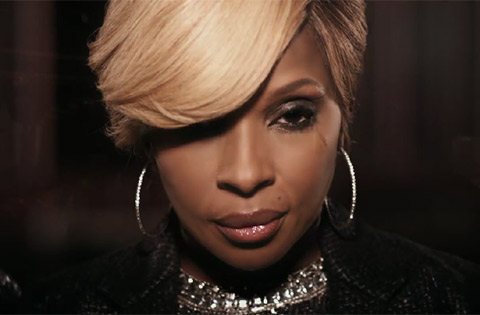 Mary J. Blige – Doubt (Video)