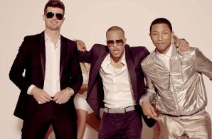 """Marvin Gaye's Family Awarded $7.3 Million In """"Blurred Lines"""" Lawsuit"""