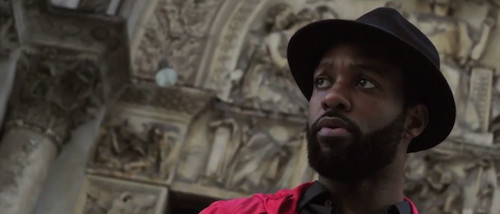 Mickey Factz – 13th Disciple (Video)