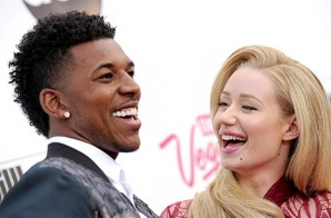 Nick Young Fires Back At ESPN Anchor That Said Iggy Azalea Is Trying To Kill Hip Hop