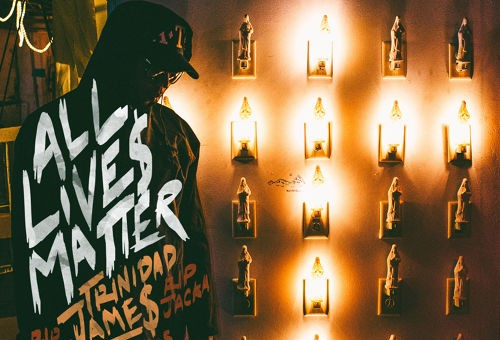 Trinidad James – All Lives Matter