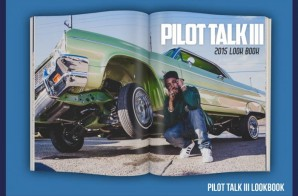 Curren$y Reveals He'll Be Releasing 'Pilot Talk 3′ Through Special $100 Package!