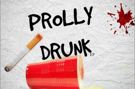 Diverse Marley – ProLLY Drunk (EP)