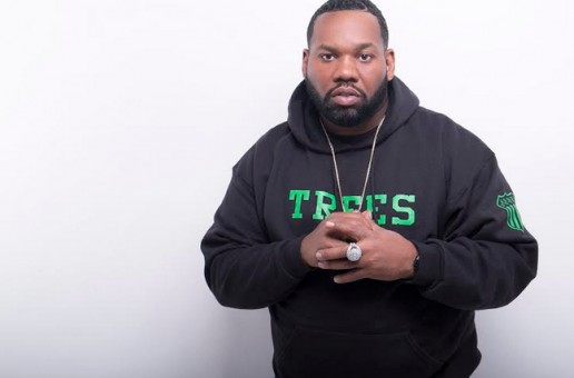 Raekwon Announces Crowdfunding Campaign For The Purple Tape Files: Documentary & Film