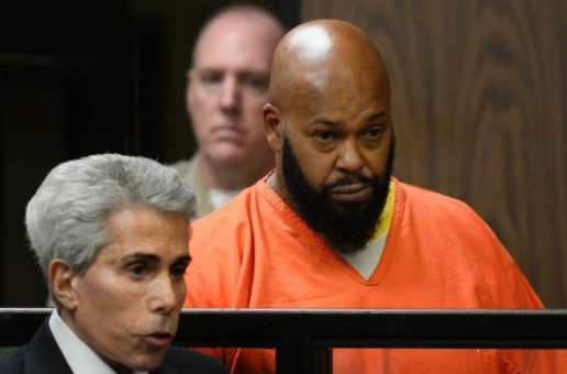 Footage of Suge Knight's Fatal Hit & Run Revealed (Video)
