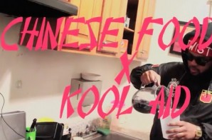 Manny Blanco – Chinese Food x Kool-Aid (Video)