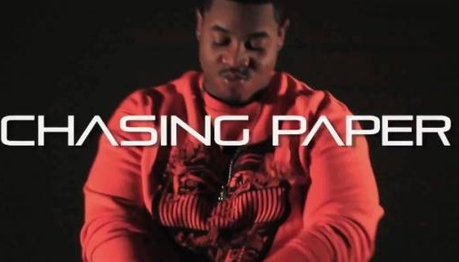 O-Skeez – Chasing Paper (Official Video)