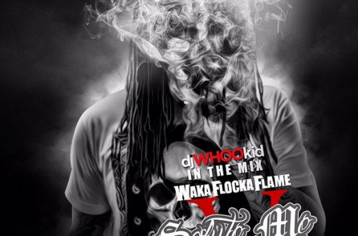 Waka Flocka Announces 'Salute Me Or Shoot Me V' Release Date