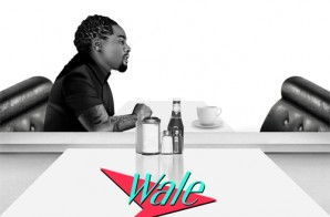 Wale – The Album About Nothing (Cover Art #3)