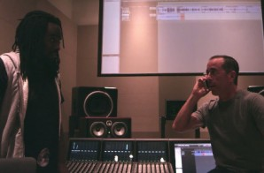 Wale & Jerry Seinfeld – The Phone Call (Video)