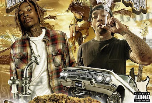 Wiz Khalifa & Ty Dolla $ign – Talk About It In The Morning (EP Stream)