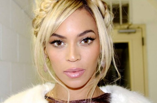 Beyonce Teams Up With Giuseppe Zanotti For A New Collaboration!