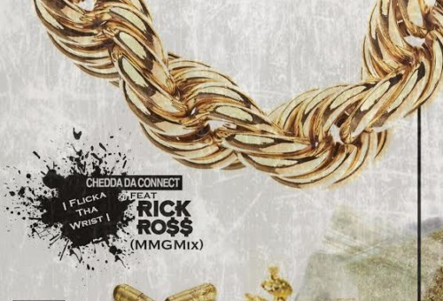 Rick Ross – Flicka Da Wrist (Remix)