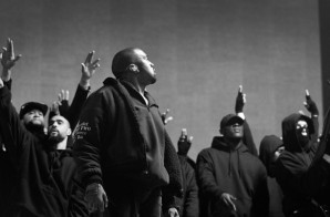 Kanye West – All Day Ft. Allan Kingdom & Theophilus London