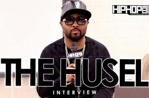 The Husel Talks His 'Husel Music' Album, Atlanta's Influence In His Sound, Touring & More With HHS1987 (Video)