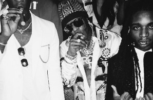 Young Thug – Beat It Ft. Jacquees/Halftime