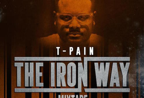 T-Pain – Sun Goes Down Ft. Audio Push