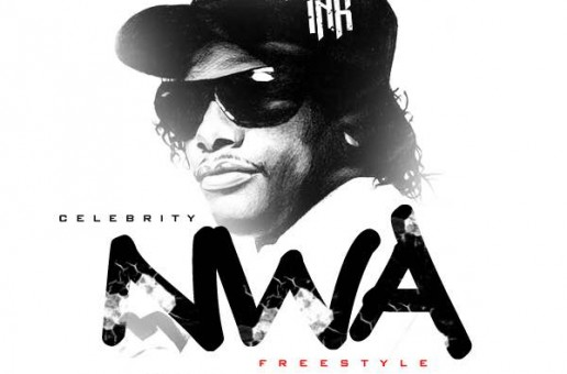 Celebrity – NWA (Freestyle)