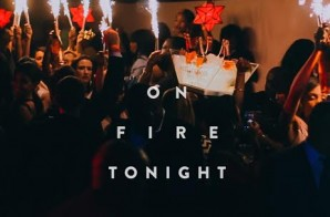 Marriott Harlem – On Fire Tonight Ft. X.O.