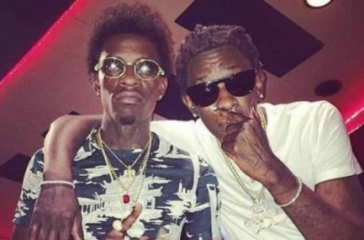 Young Thug Denies Beef With Rich Homie Quan