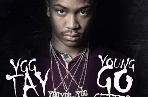 YGG Tay – Young Go Getter (Mixtape)