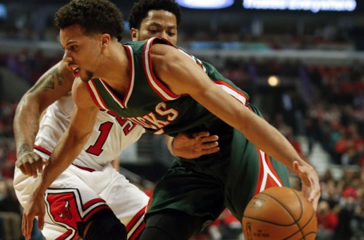Michael Carter-Williams & The Milwaukee Bucks Hold Off The Chicago Bulls To Force Game 6 (Video)