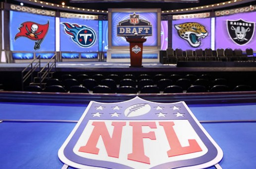 Are You Ready For Some Football: The 2015 NFL Draft Takes Place Tonight At 8pm