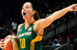 WNBA Revealed: Seattle Storm Star Sue Bird Talks Her Journey To The WNBA (Video)