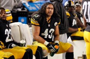 Steel Curtain Call: Pittsburgh Steelers Safety Troy Polamalu Retires From The NFL