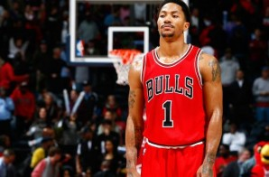 Ain't No Love In The Heart Of The City: Are The Chicago Bulls Looking To Trade Derrick Rose?