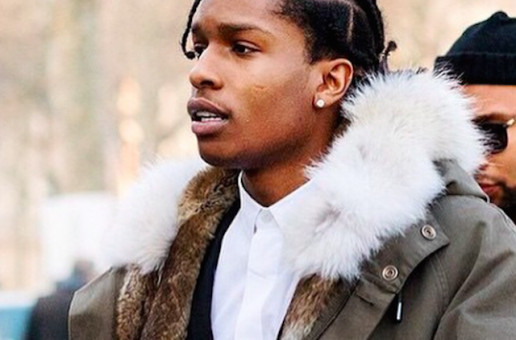"A$AP Rocky Threatens To ""Snuff"" A Man In London (Video)"