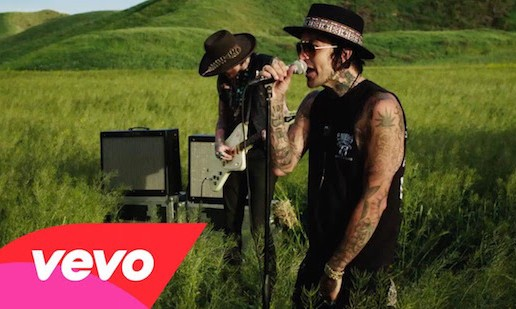 Yelawolf – American You (Video)