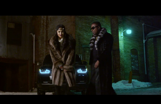 Audrey Rose – That Love Ft. Troy Ave (Video)