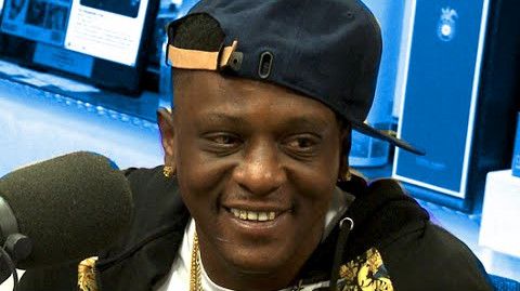 Boosie BadAzz Talks New Music, Social Media, & More With The Breakfast Club (Video)