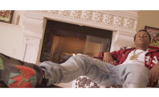 Rich The Kid – What You Been Doin (Video)