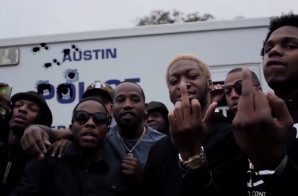 OG Maco x Johnny Cinco – Homies (Video)