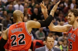 The Bucks Stop Here: The Chicago Bulls Defeat The Milwaukee Bucks By 54 Points To Advance To The Next Round (Video)