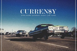 Curren$y – Do It For A G Ft. Yo Gotti