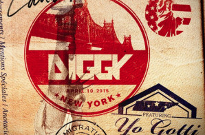 Diggy Simmons – Can't Relate Ft. Yo Gotti