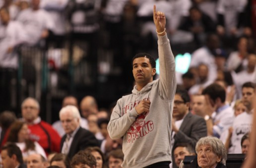 Drake Responds To Toronto Raptors GM Being Fined By The NBA