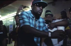 Young Buck – Not This Time (Video)