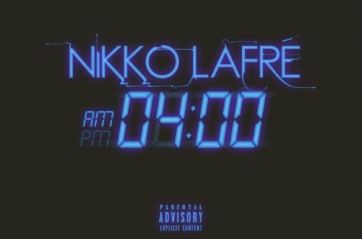 Nikko Lafre – 4 A.M. (Troubled Soul EP)