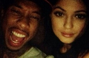 Tyga Tattoos Kylie Jenner's Name On His Arm (Photo)