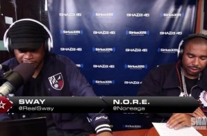 N.O.R.E. Announces C-N-N Album Release Date (Video)