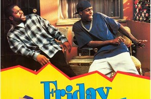 Previously Unreleased Rehearsal Footage From 'Friday' (Video)