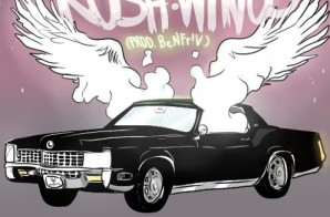 SWOLF – Kush Wings Prod. By BeNFr!V